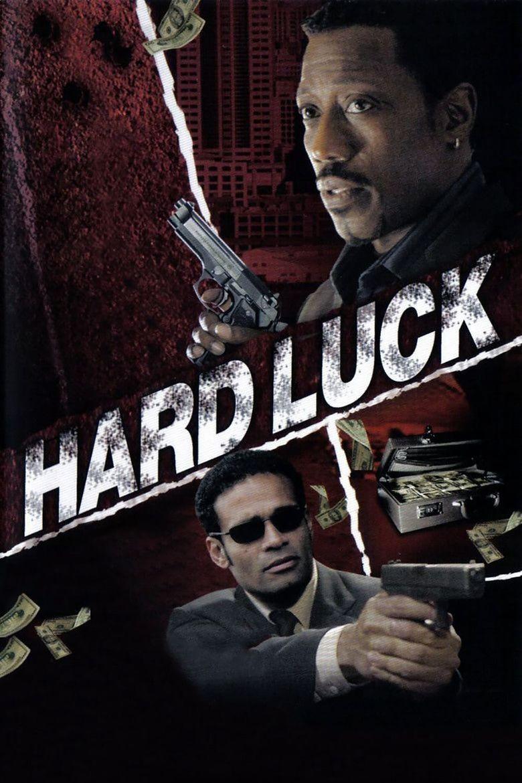 Hard Luck Poster