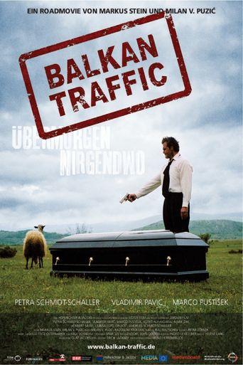 Balkan Traffic Poster