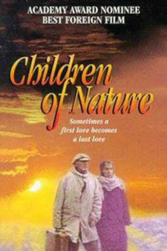 Children of Nature Poster