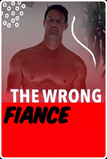 The Wrong Fiancé Poster