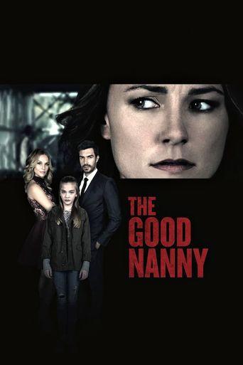 The Good Nanny Poster