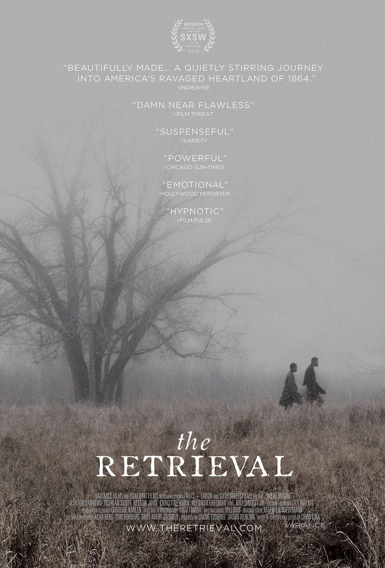 The Retrieval Poster
