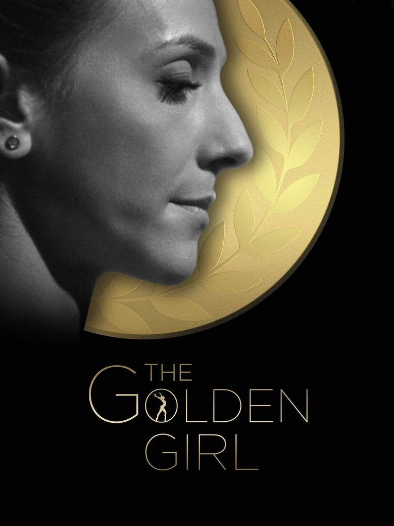 The Golden Girl Poster