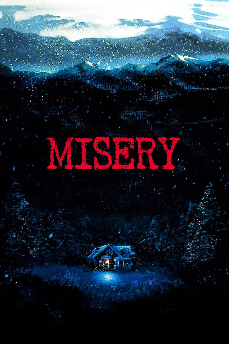 Misery (1990) - Watch on Vudu or Streaming Online | Reelgood