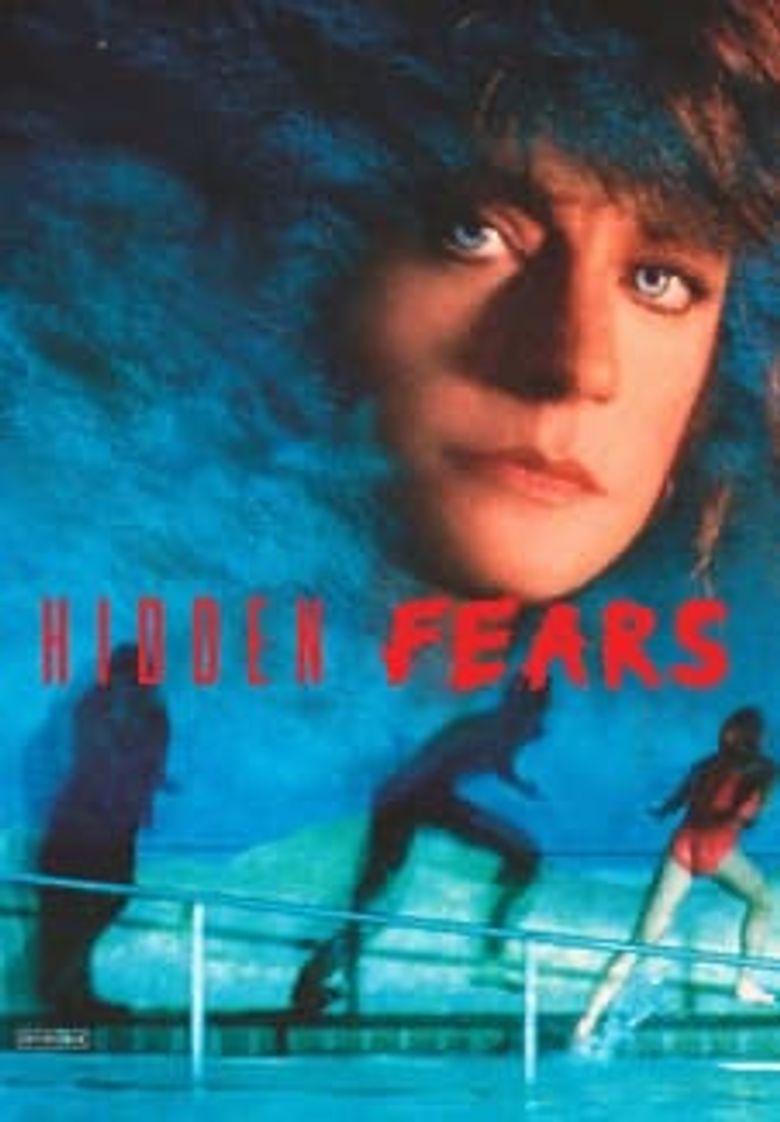 Hidden Fears Poster
