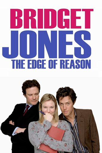 Watch Bridget Jones: The Edge of Reason