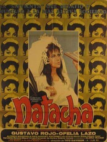 Natacha Poster