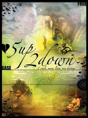 5up 2down Poster