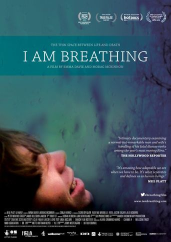 I Am Breathing Poster