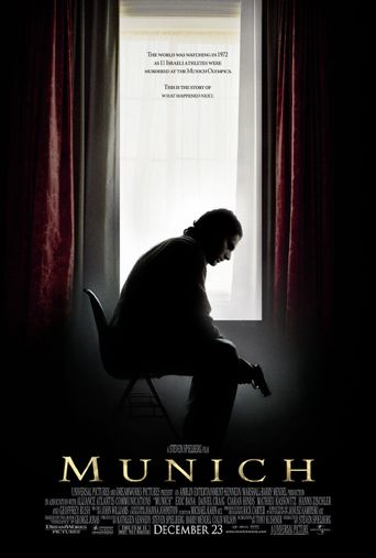 Watch Munich