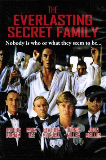 The Everlasting Secret Family Poster