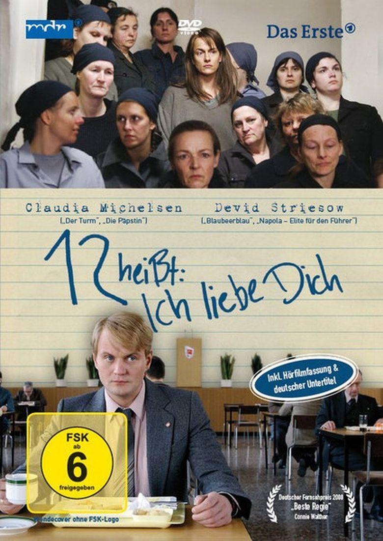 12 heißt: Ich liebe Dich (2008) - Where to Watch It ...