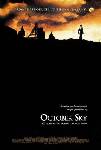 Watch October Sky