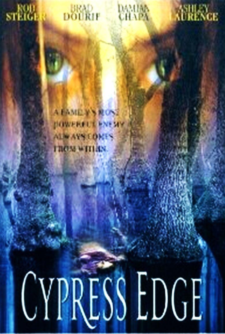 Cypress Edge Poster