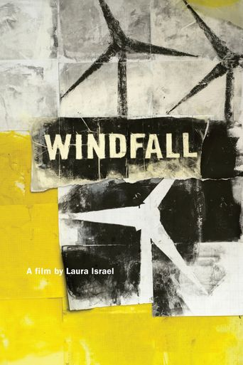Windfall Poster