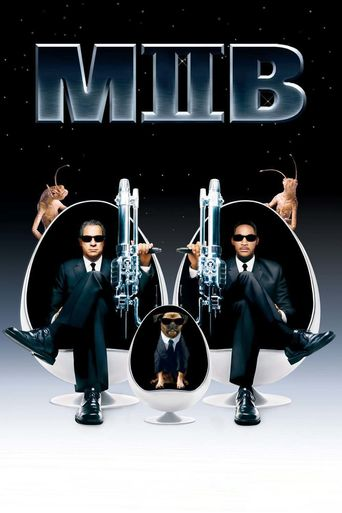Watch Men in Black II