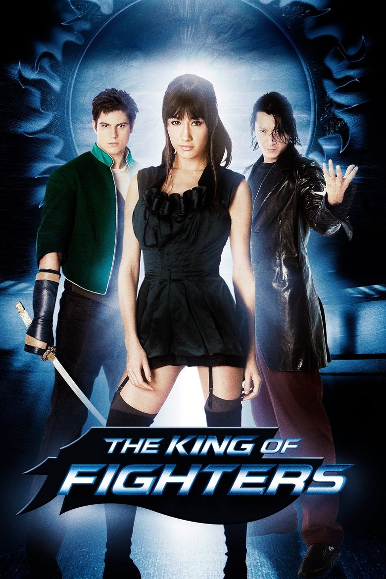 The King of Fighters Poster
