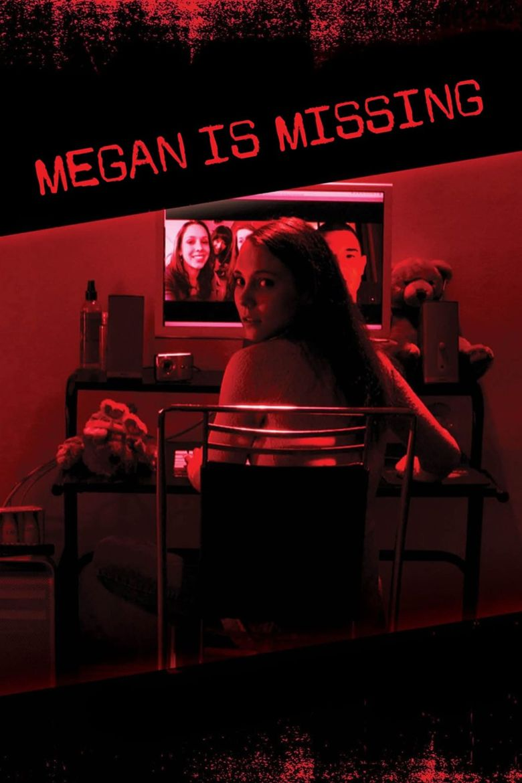 Megan Is Missing Poster