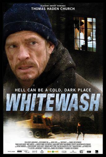Whitewash Poster