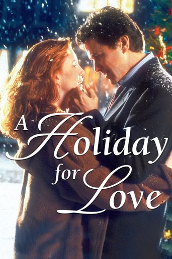 A Holiday for Love Poster