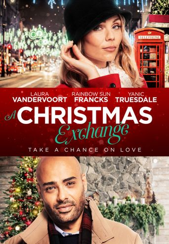 A Christmas Exchange Poster