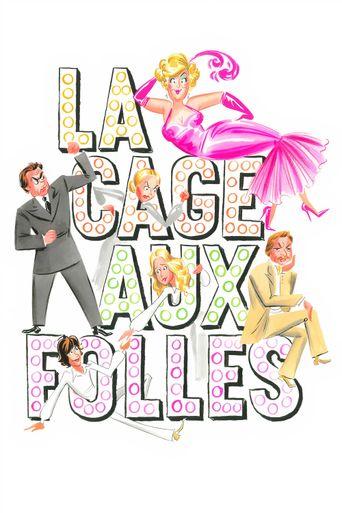 La Cage aux Folles Poster