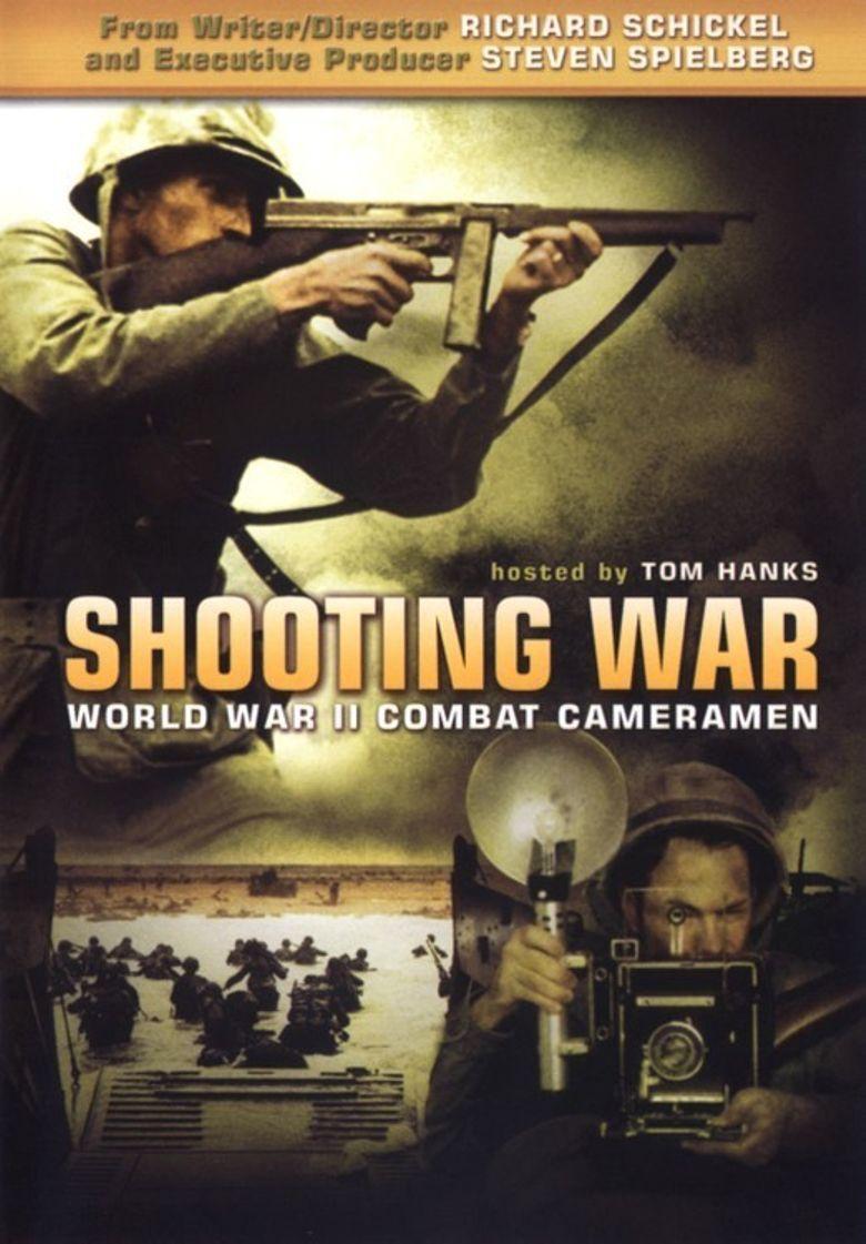 Watch Shooting War