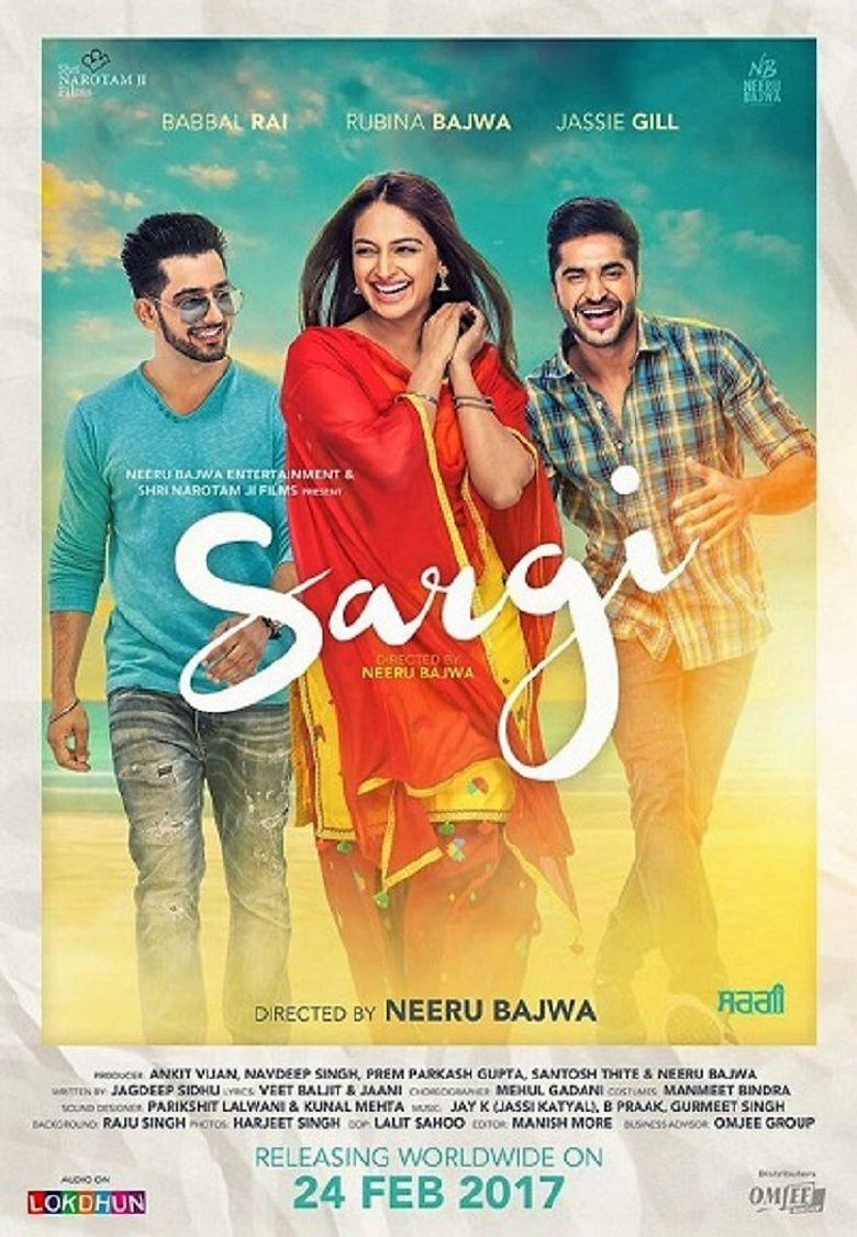 Sargi Poster