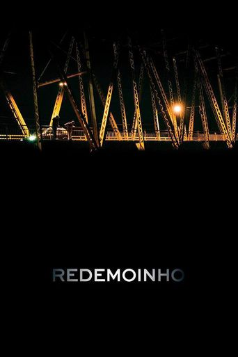 Redemoinho Poster