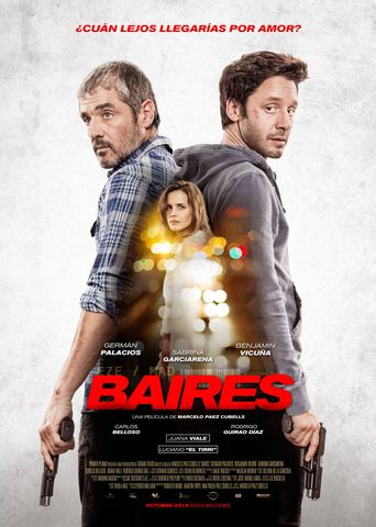 Baires Poster
