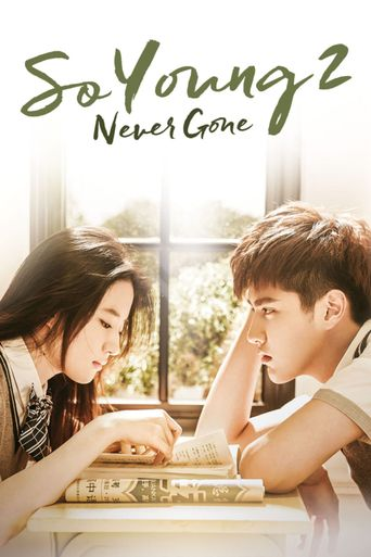 So Young 2: Never Gone Poster