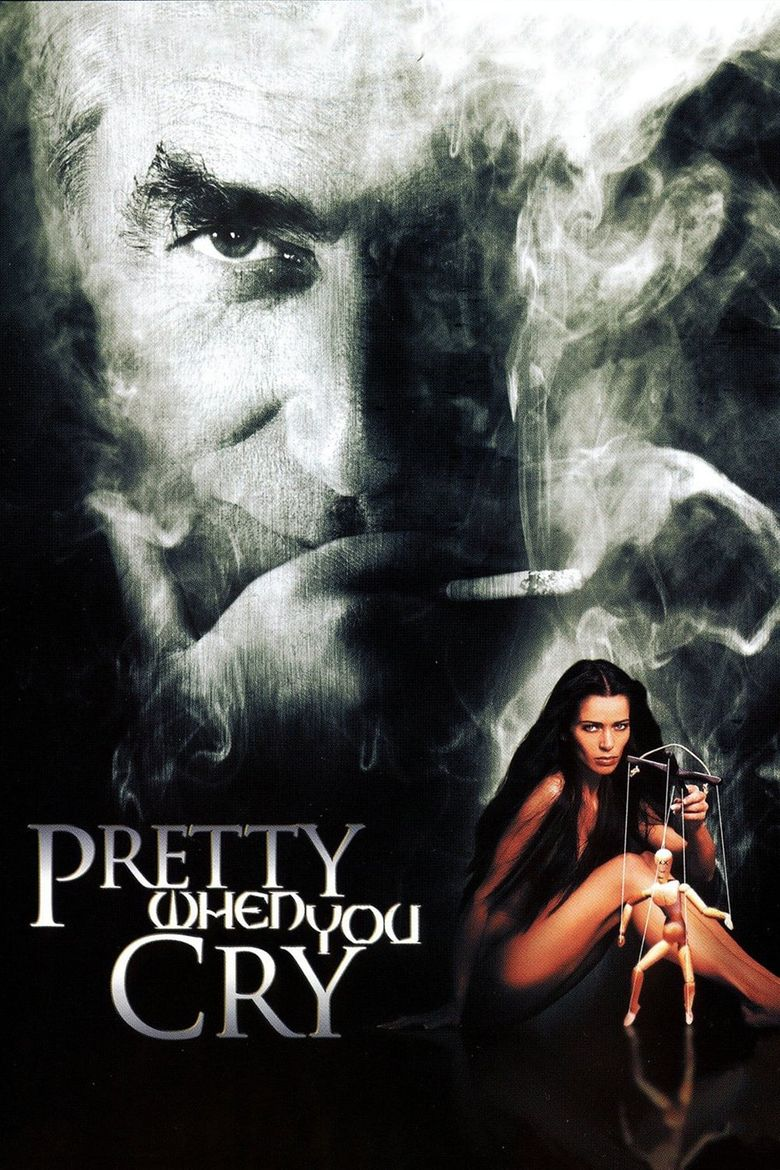 Seduced: Pretty When You Cry Poster