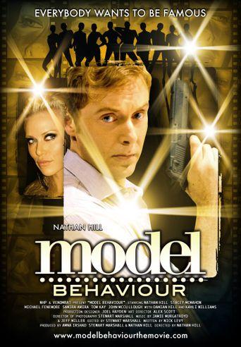 Model Behaviour Poster