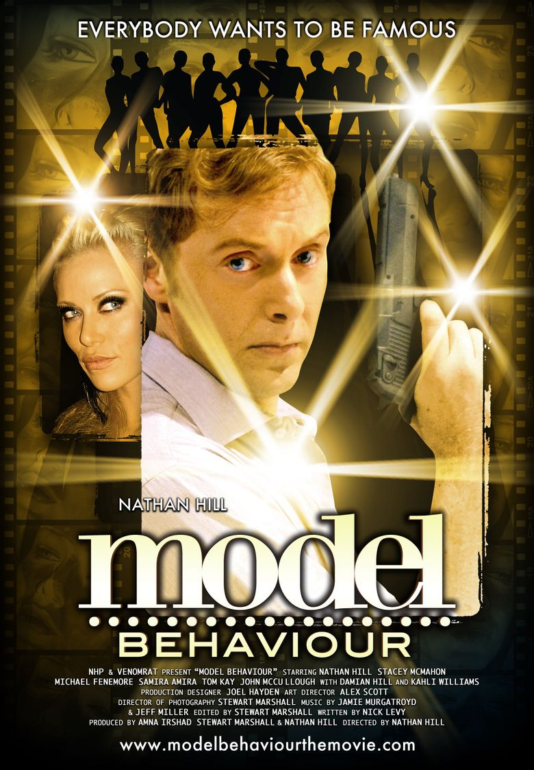 Model Behaviour Poster