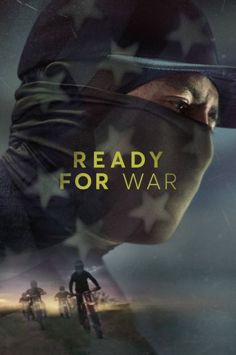 Ready for War Poster