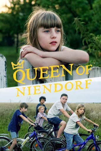Queen of Niendorf Poster