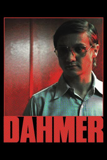Watch Dahmer