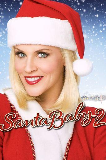 Santa Baby 2 Poster