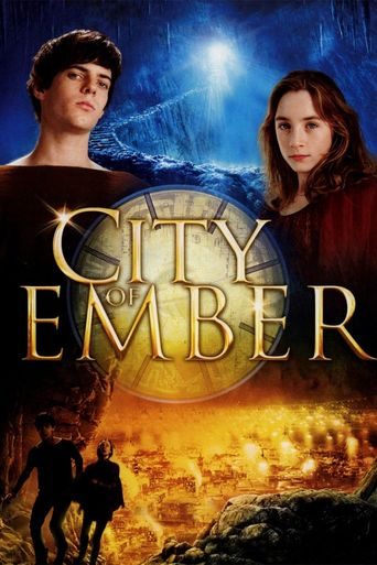 Watch City of Ember
