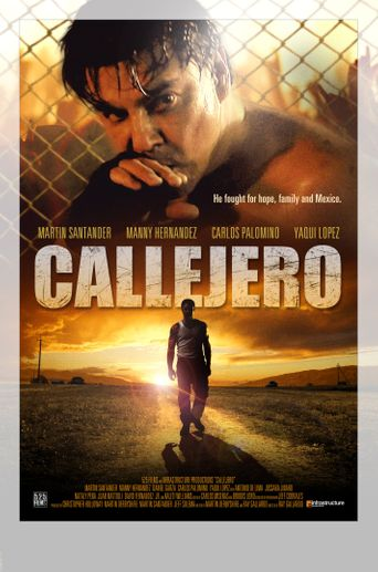 Watch Callejero