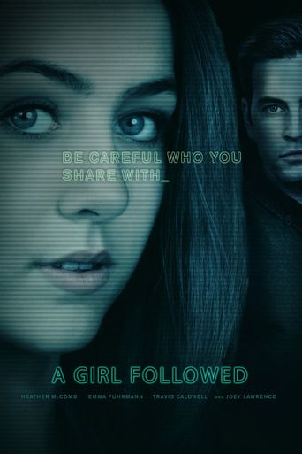 Girl Followed Poster