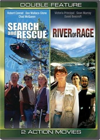 Search and Rescue Poster