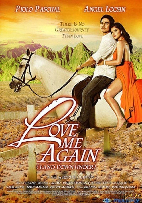 Love Me Again Poster