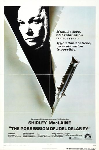 The Possession of Joel Delaney Poster