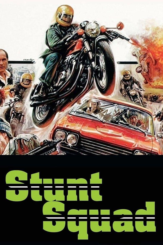 Stunt Squad Poster