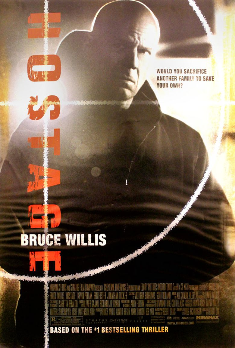Watch Hostage