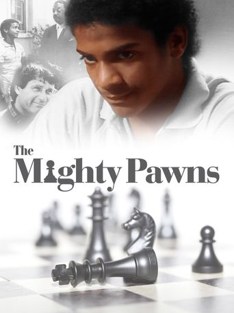 The Mighty Pawns Poster