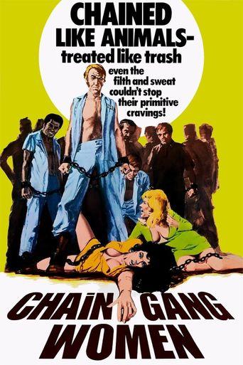 Chain Gang Women Poster