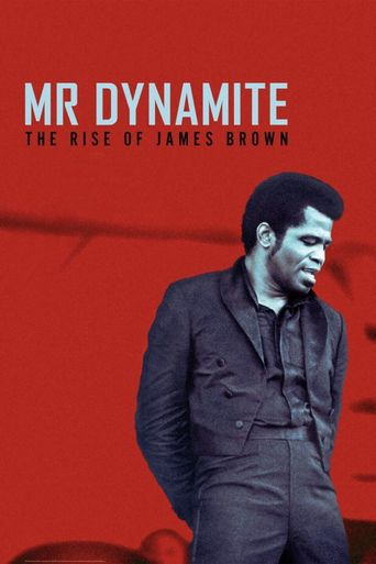 Mr. Dynamite - The Rise of James Brown Poster
