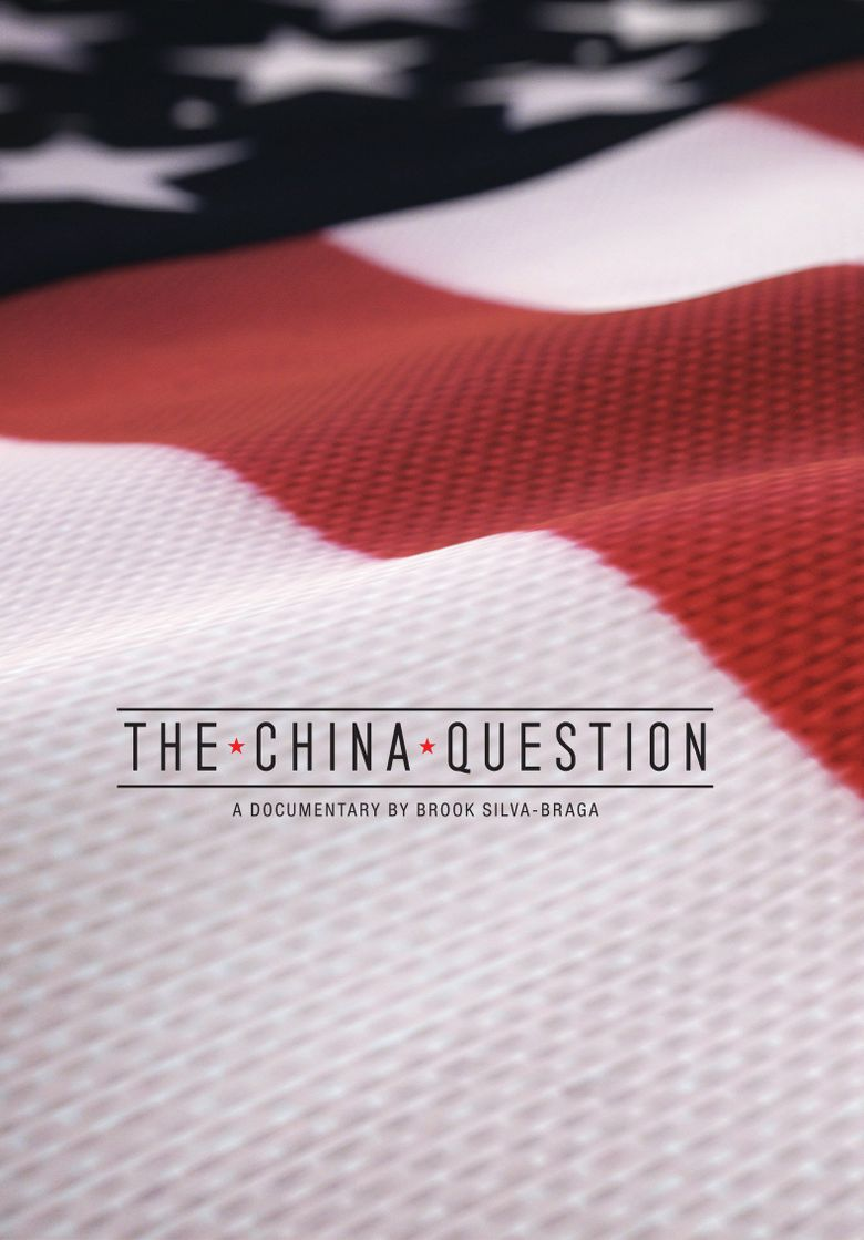 The China Question Poster